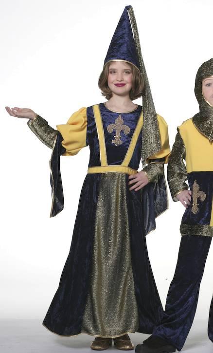Robe-Médiévale-Damoiselle-2