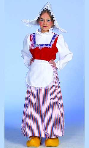 Costume-Hollande-D1