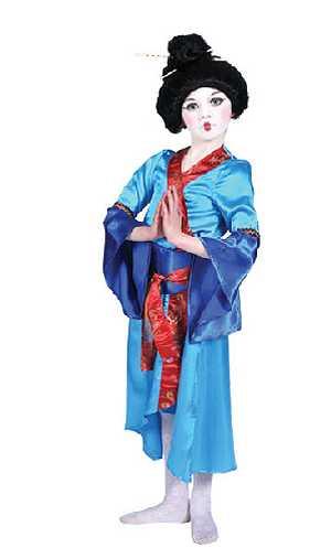 Costume-Geïsha-Kimono-D1