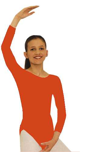 Costume-Body-rouge-enfant