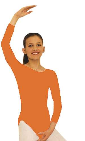Costume-Body-enfant-orange-D1