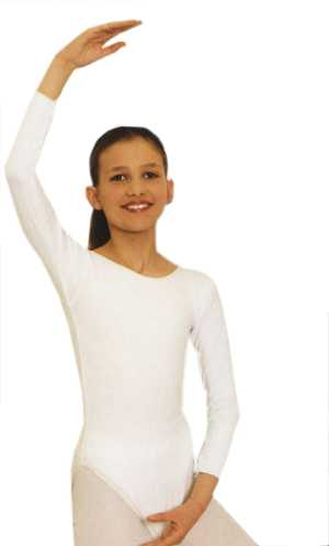 Costume-Body-enfant-blanc