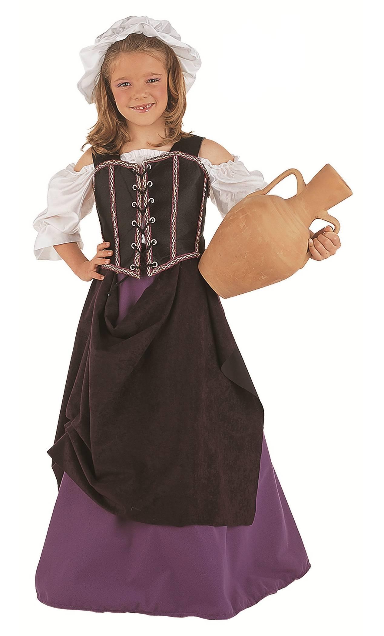 Costume-Médiévale