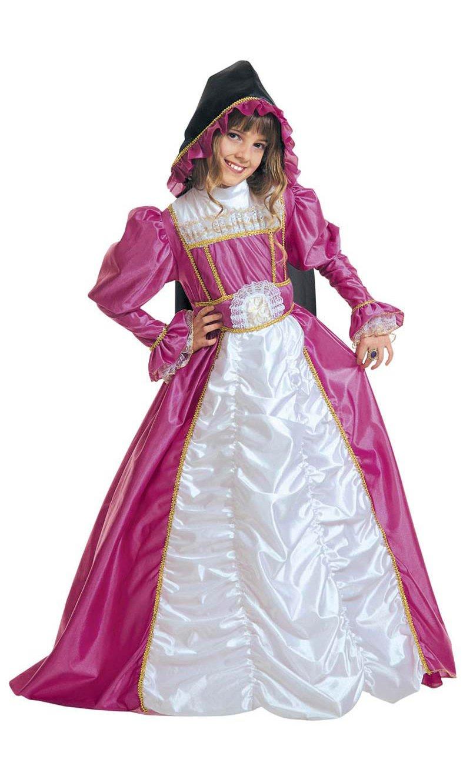 Robe-de-Princesse-Marquise