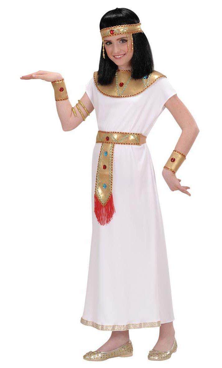 Costume-Cléopâtre-Fille-ans