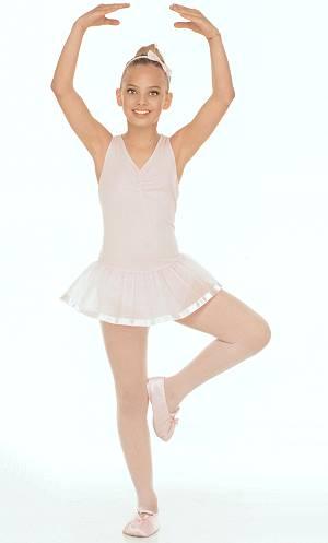 Déguisement-de-ballerine-danseuse