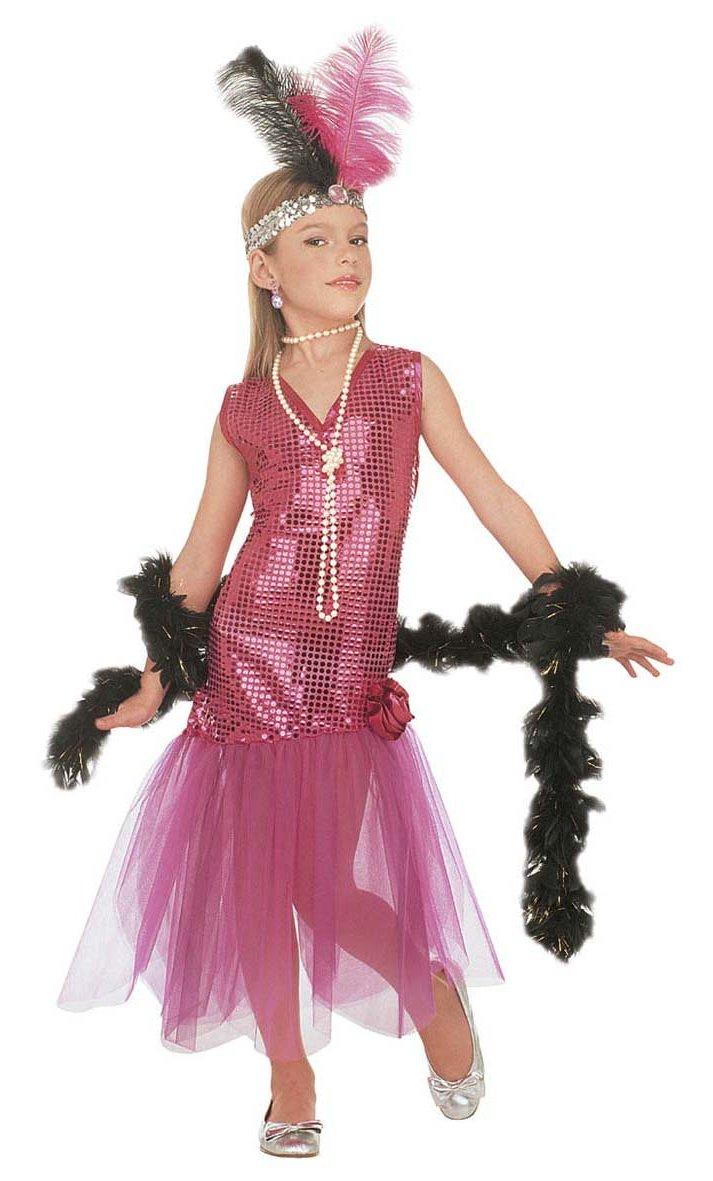 Costume-Charleston