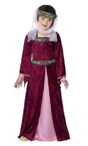 Costume-Princesse-médiévale-8A