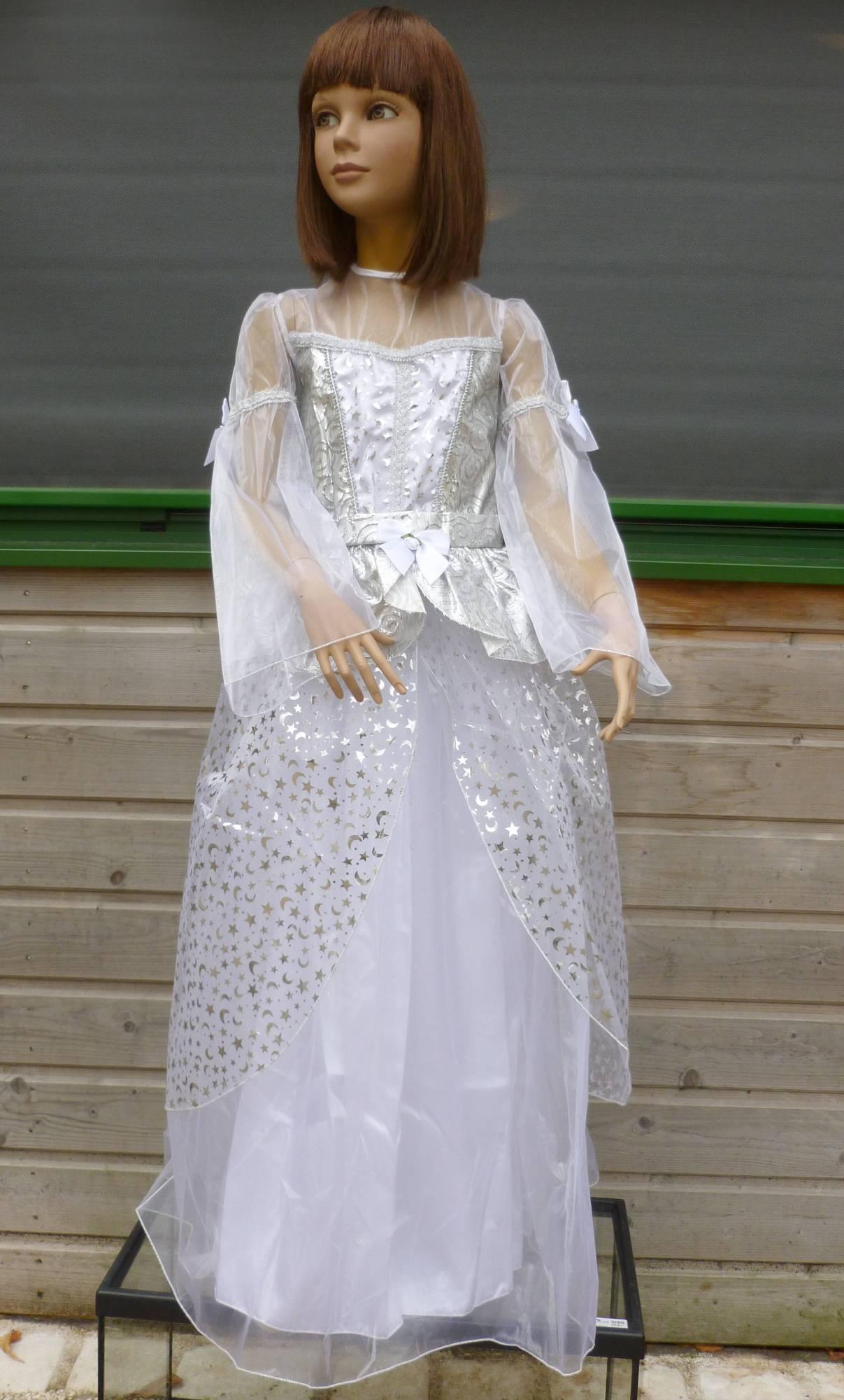 Costume-Princesse