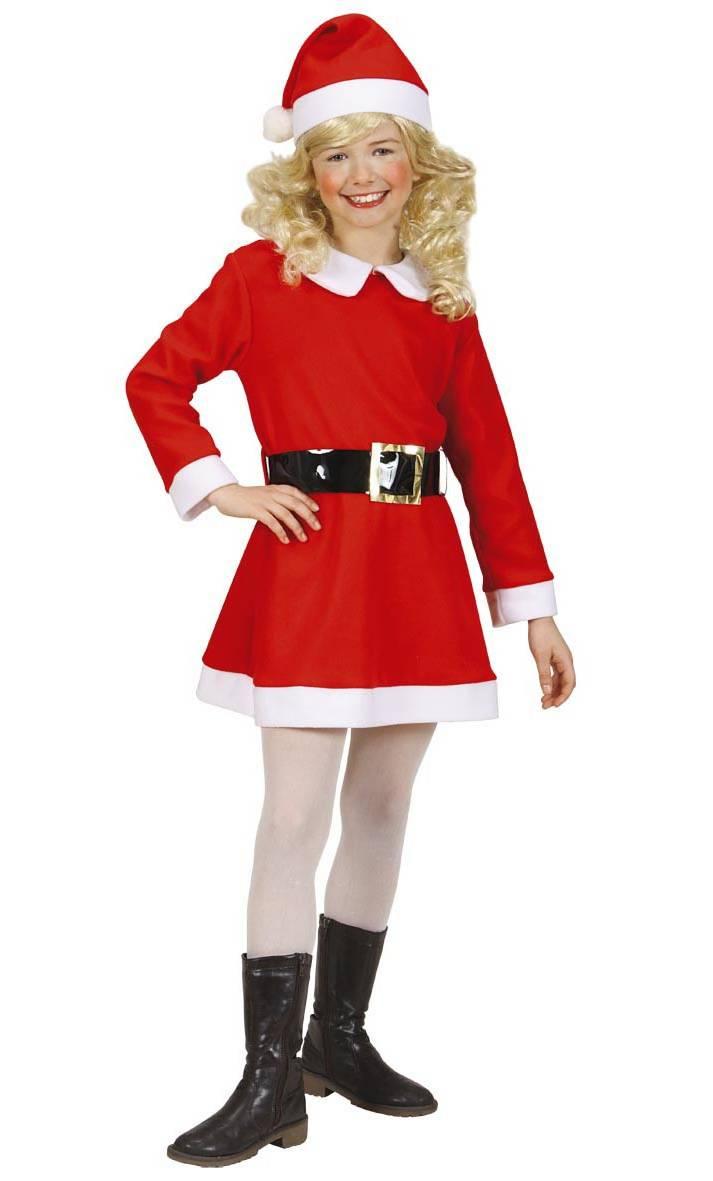 Costume-Fille-Noël-D3