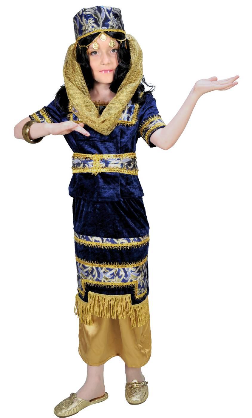Costume-princesse-orientale-fille