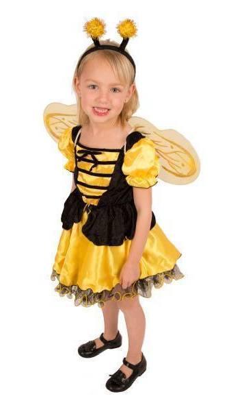 Costume-Abeille