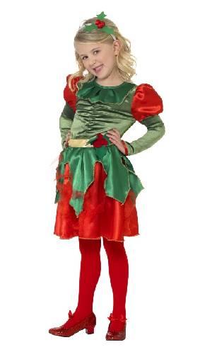 Costume-Princesse-Lutin