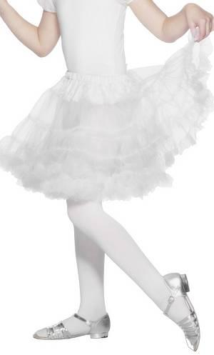 Jupon-enfant-blanc