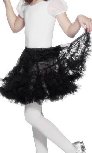 Jupon-enfant-noir