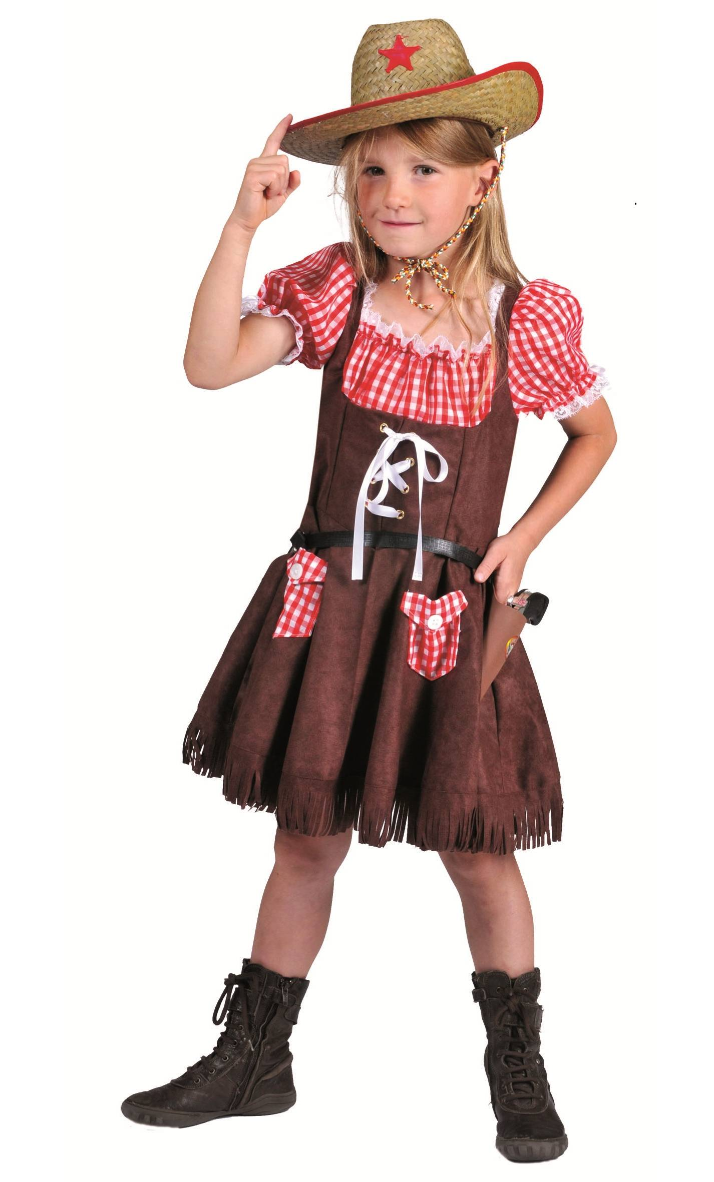 Costume-Cowgirl-Fille