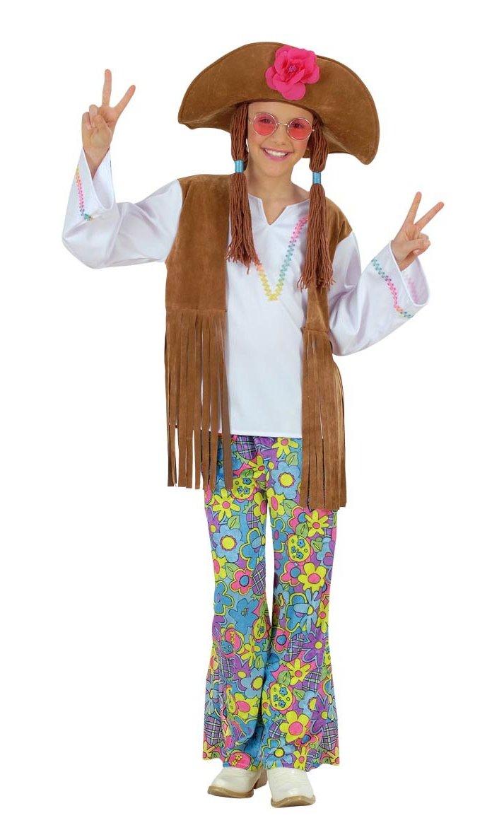 Déguisement-de-hippie-pour-fille