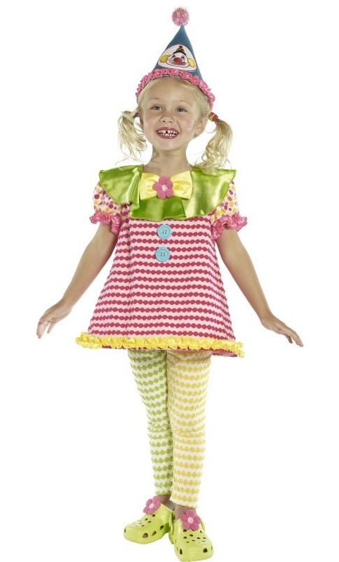 Costume-Clown-Fille