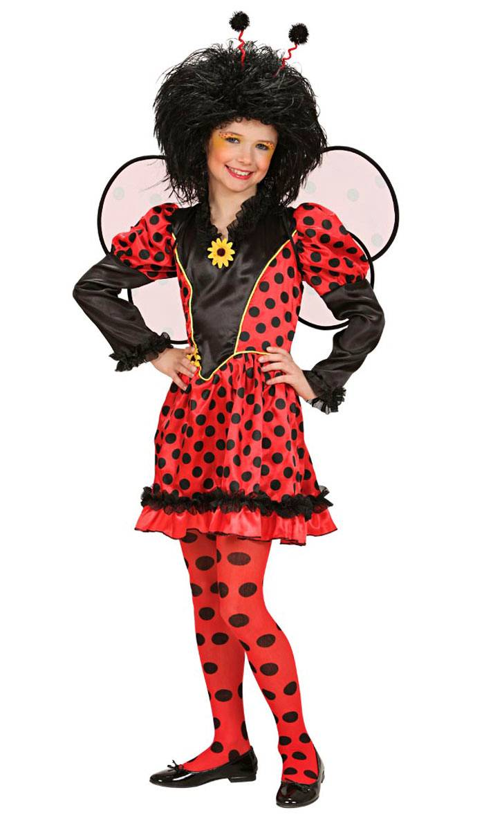 Costume-Coccinelle-Fille