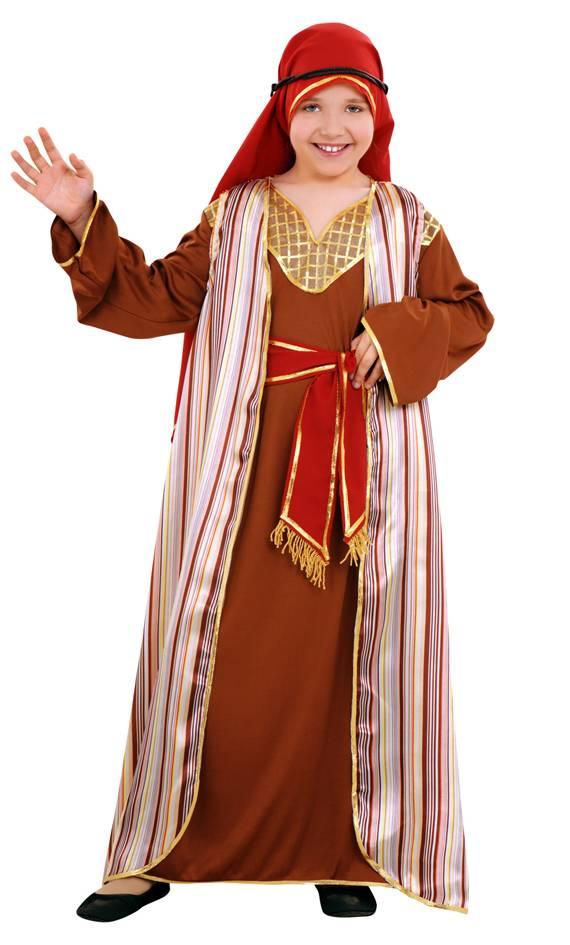 Costume-Marie