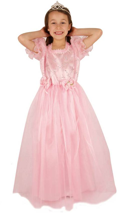 Costume-Princesse-rose