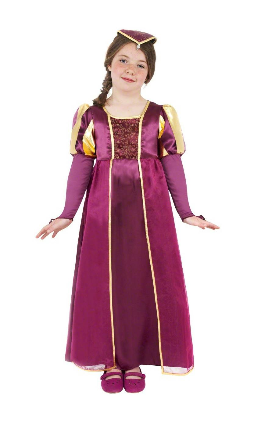 Robe-Médiévale-9-ans