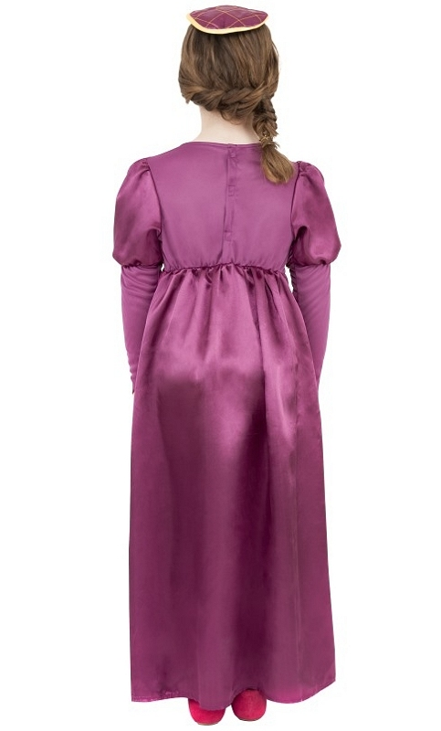 Robe-Médiévale-9-ans-2