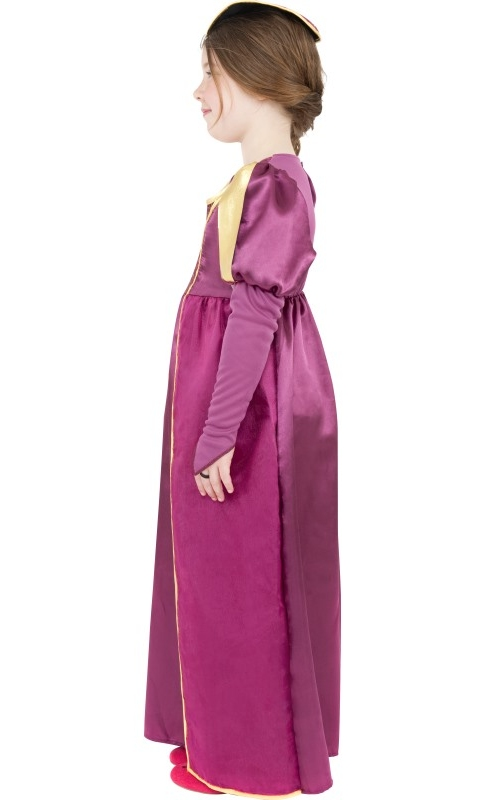 Robe-Médiévale-9-ans-3