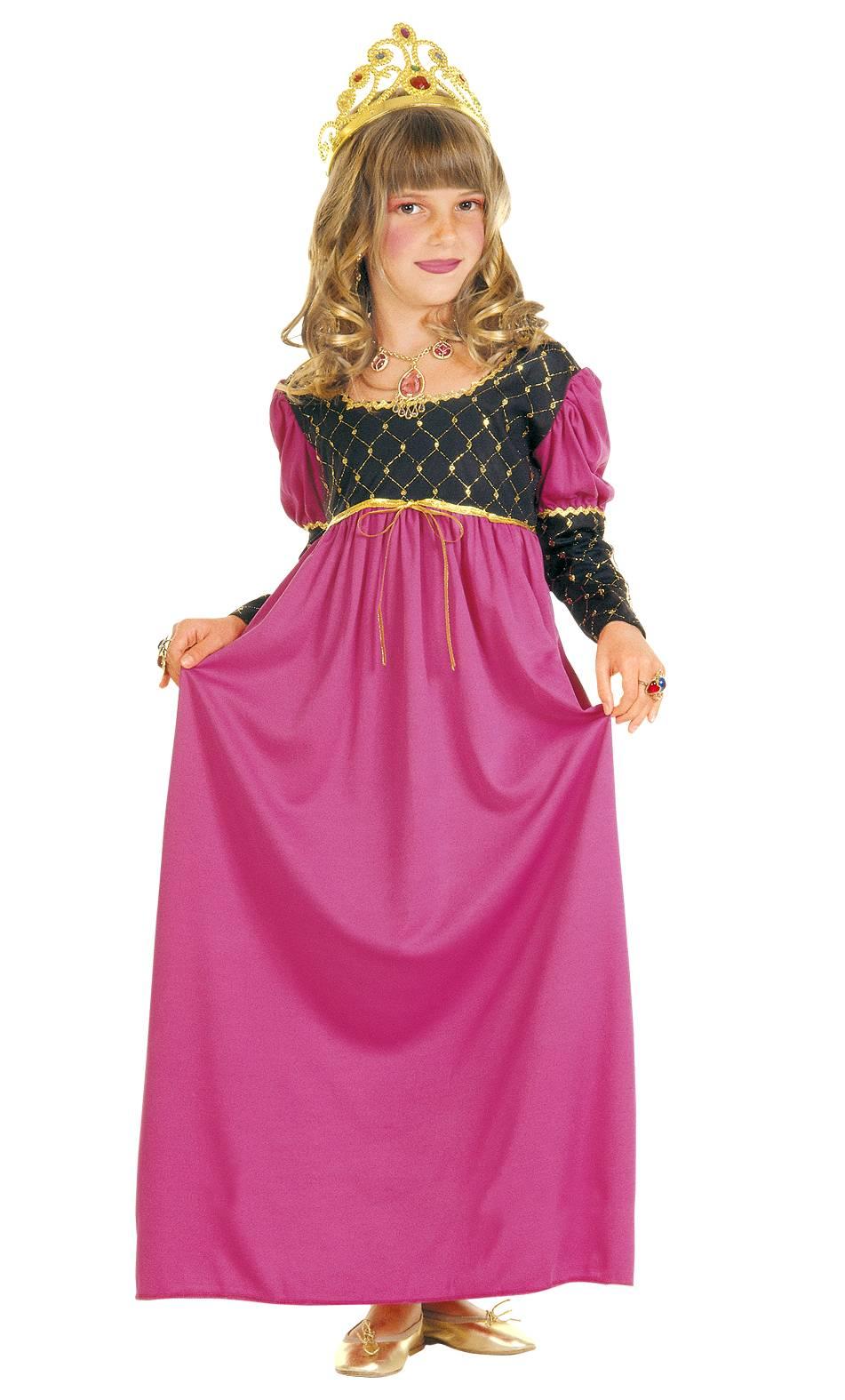 Costume-médiéval-Fille