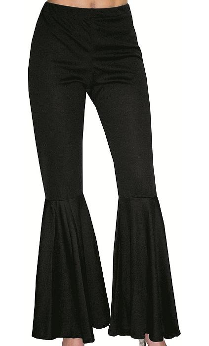 Pantalon-Hippie-noir-enfant