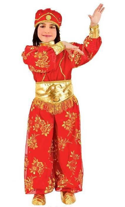 Costume-Orientale