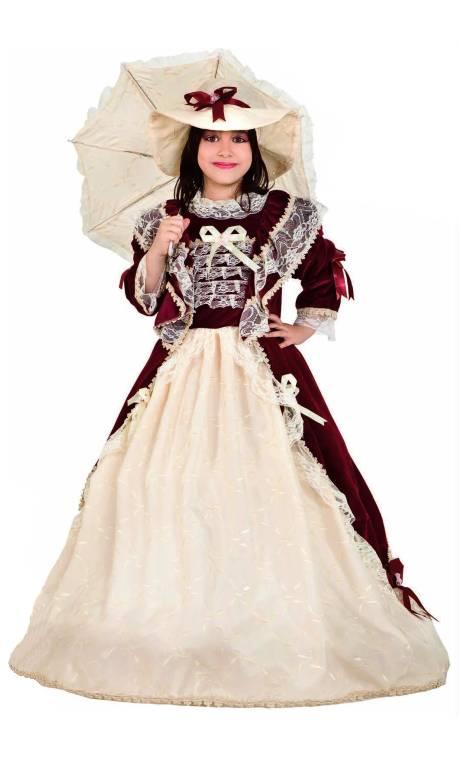 costume princesse luxe d2 v59282. Black Bedroom Furniture Sets. Home Design Ideas
