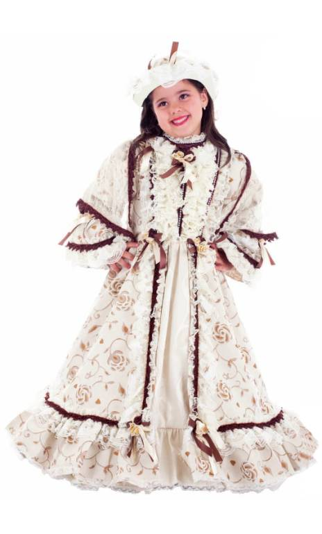 Costume-Princesse-Luxe