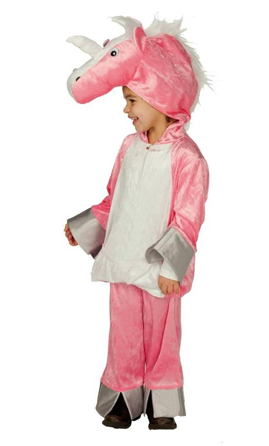 Costume-de-licorne-rose