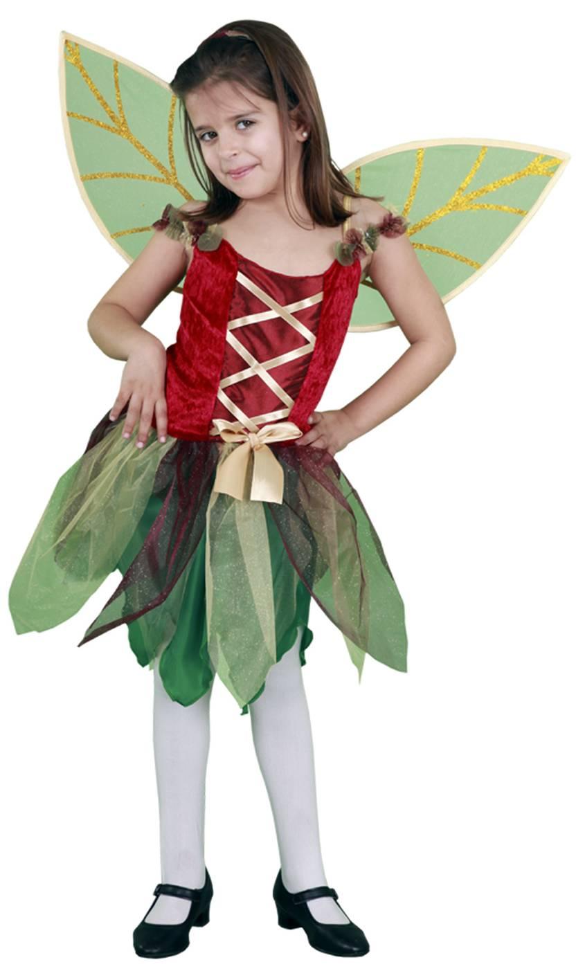 Costume-Fée-forêt