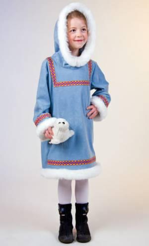 Costume-esquimau-pour-fille-12-14-ans