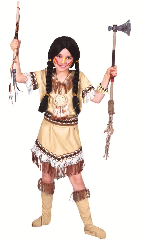 costume d u0026 39 indienne pour fille