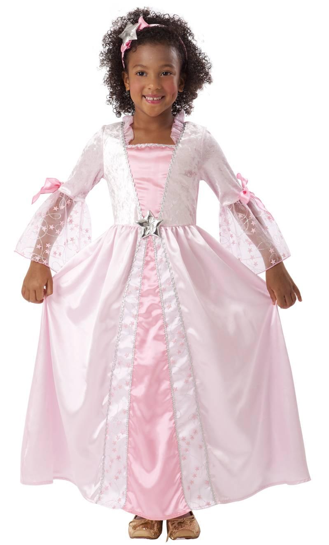 Robe-de-princesse-rose-D15