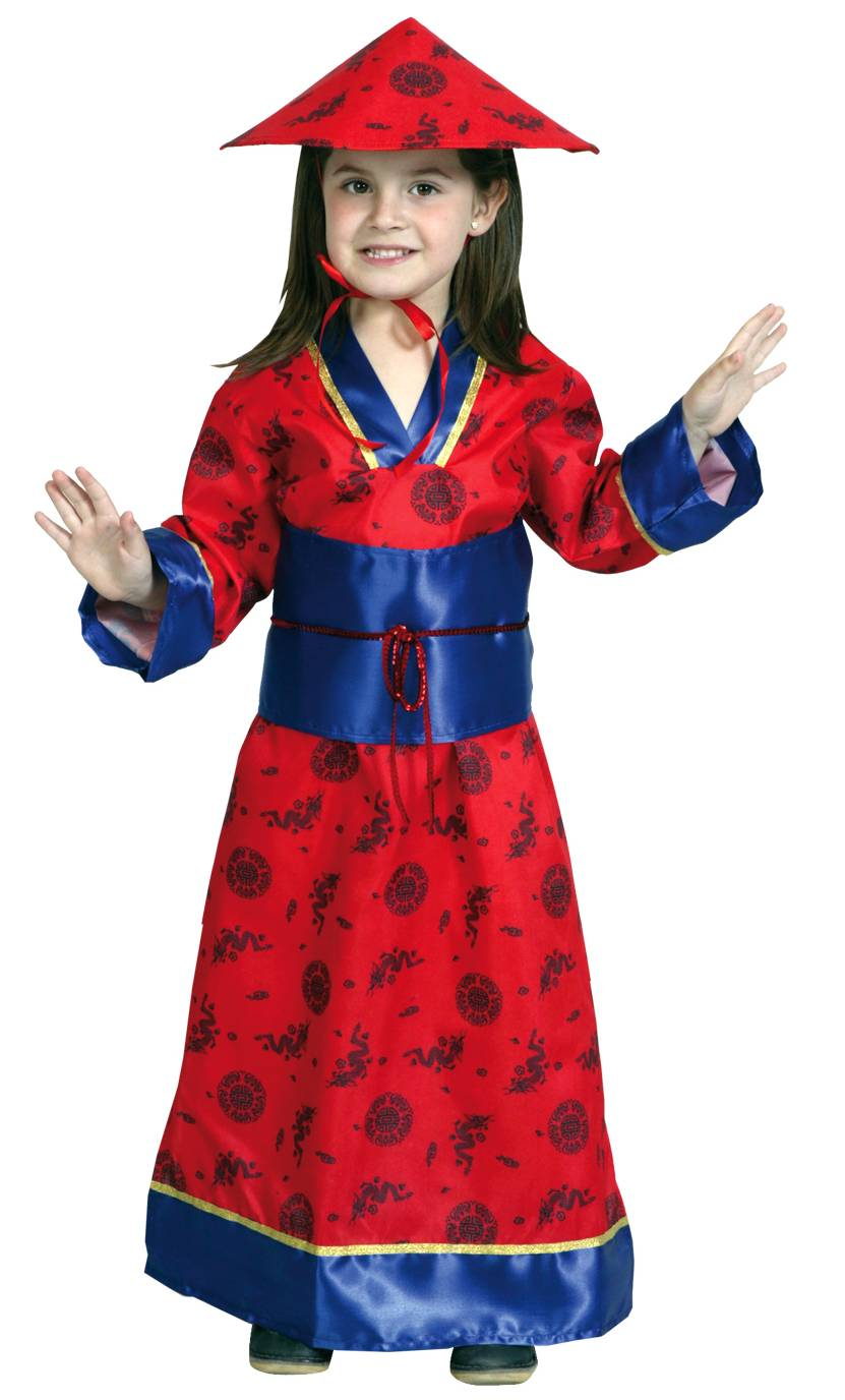 Costume-Chinoise-Fille-D4