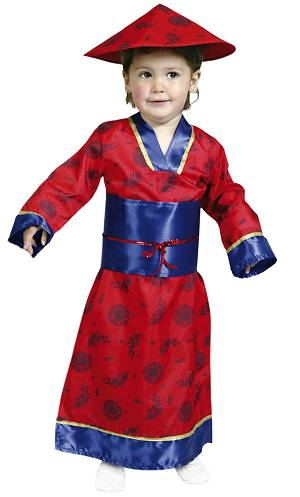 Costume-Chinoise-Fille-D4-2