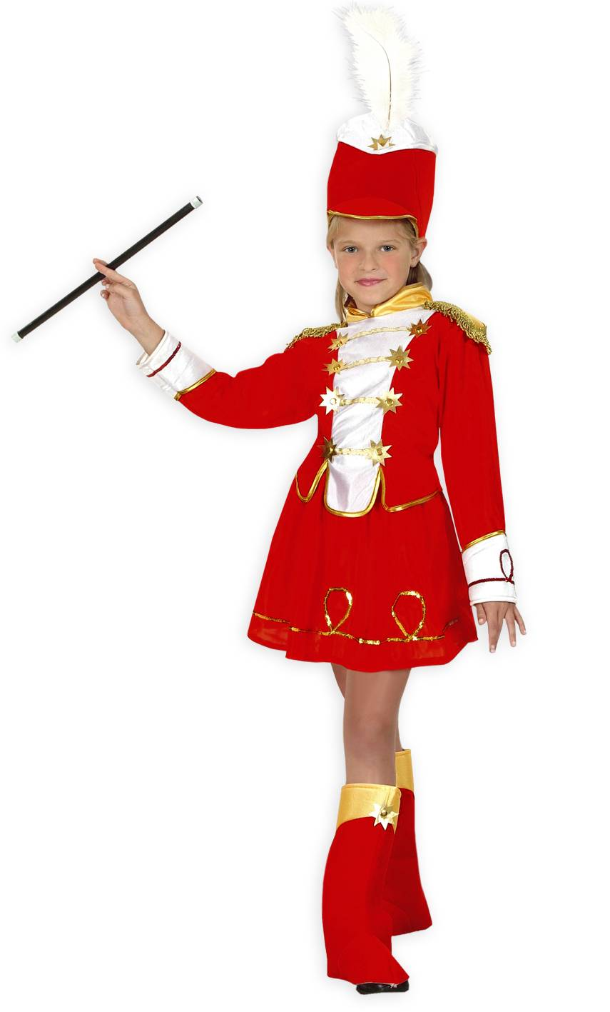 Costume-Majorette-Fille-D11