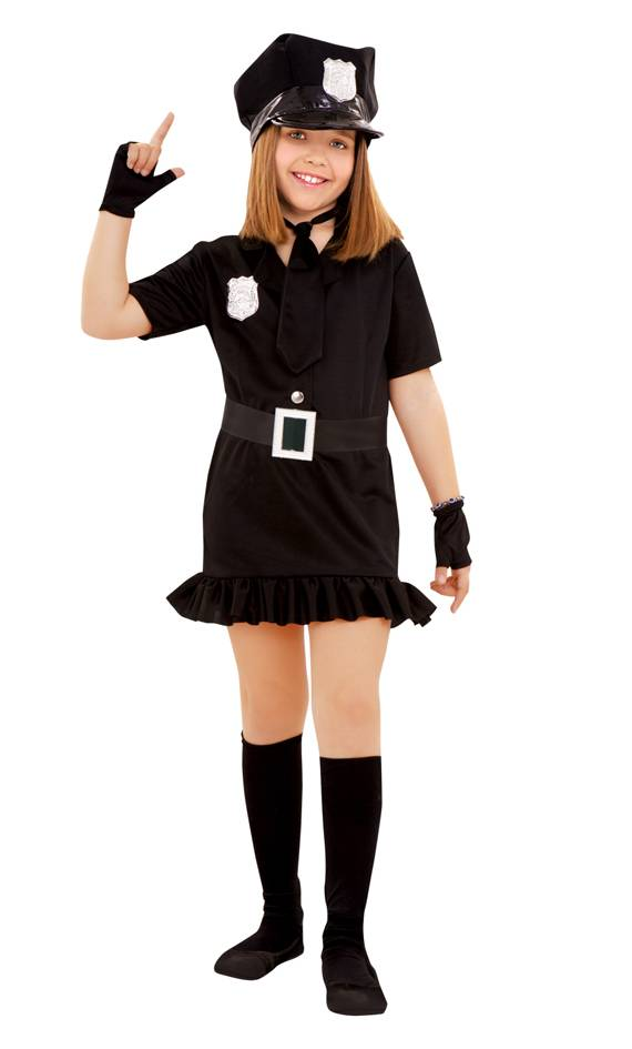 Costume-Policière-enfant