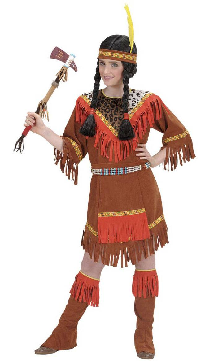 Costume-Indienne-Fille