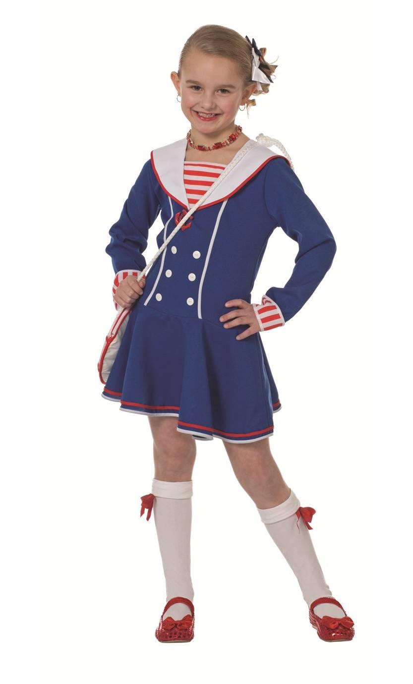Costume-Marin-enfant-fille