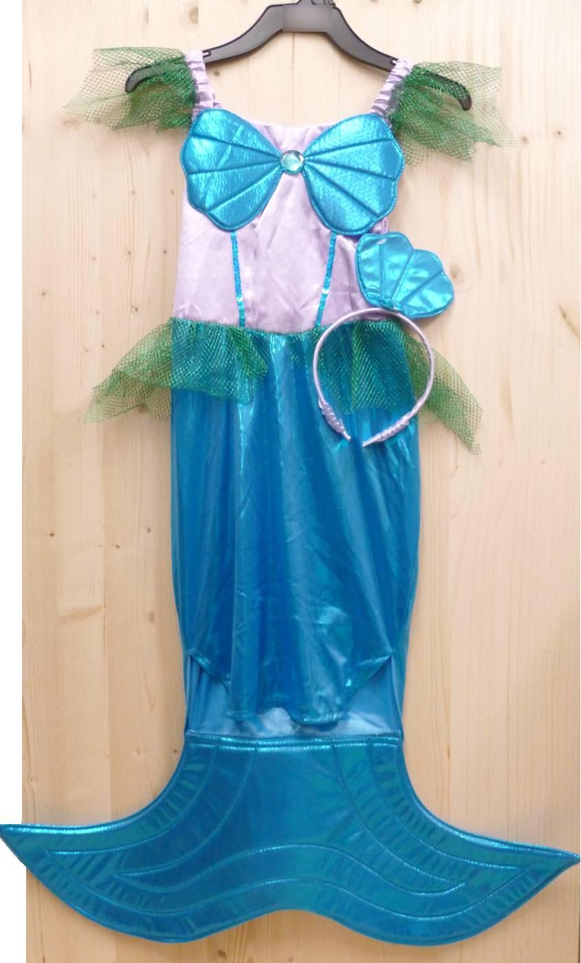 Costume-sirene-fille