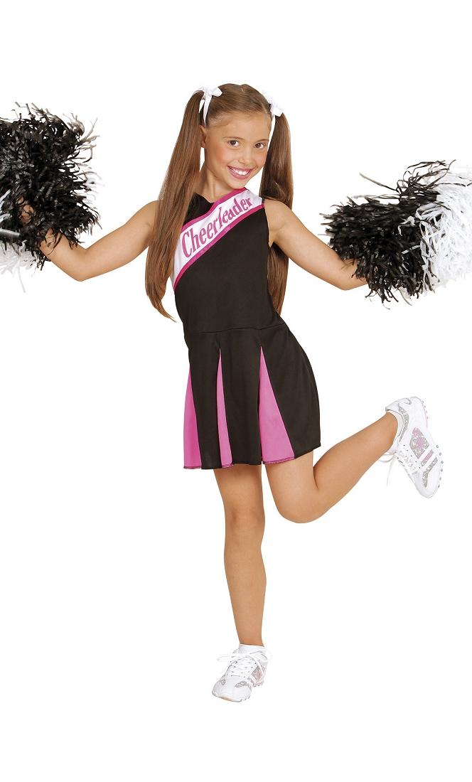 Costume-Pompom-Girl-fille-noire-D1-2