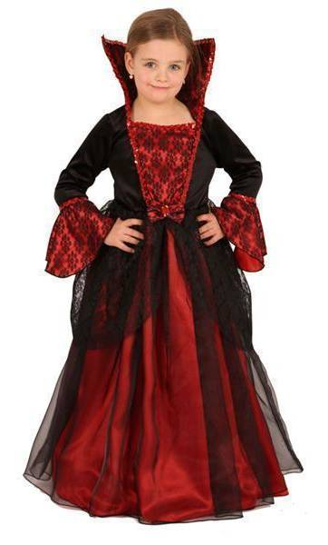 Robe-de-marquise-fille