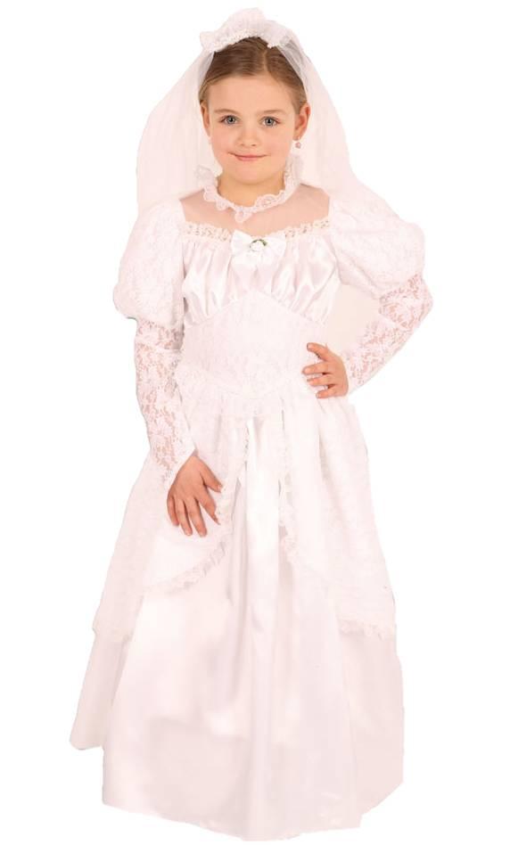 Robe-de-princesse-blanche