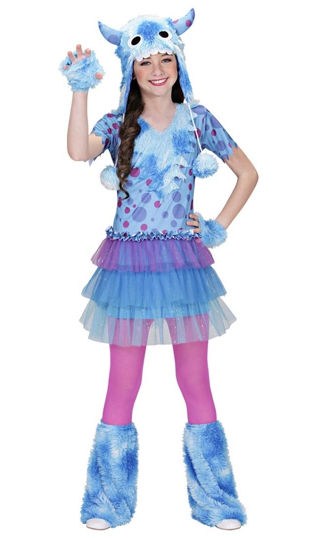 Costume-de-monstre-bleu-pour-fille