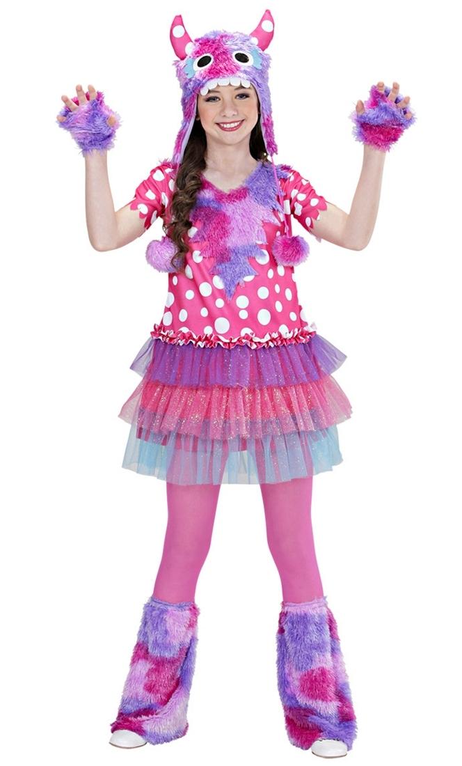 Costume-de-monstre-rose-pour-fille